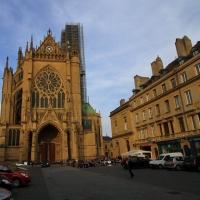 Cathedrale de Metz