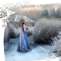 ANASTASIA - Once Upon A December(A fost odată în decembrie)