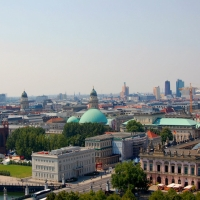 Berlin, Capitala Germaniei