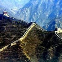 wonderful world China