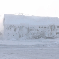 Oymyakon-le village le plus froid au monde