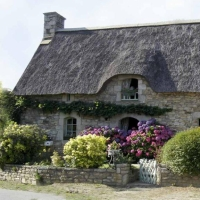 Belle Bretagne et belles bretonnes