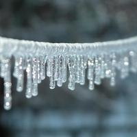 Ploaia îngheţată