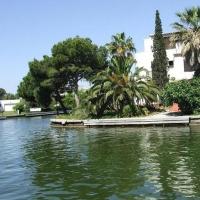 Spania-Empuriabrava-Veneţia spaniol