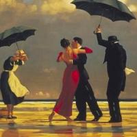 Le plus beau tango du monde