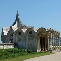 Palacio de Beyberleyi