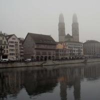 Tara cantoanelor 16 -  Zurich III