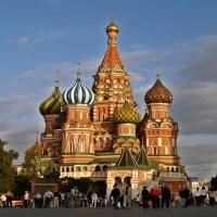 Kremlin templomaival