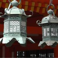 Arhitecture Old Japan