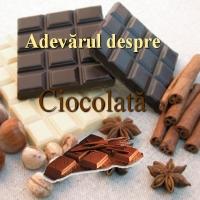 ciocolata si varsta