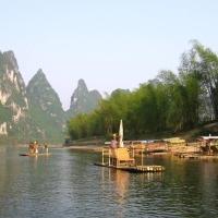Viata in China