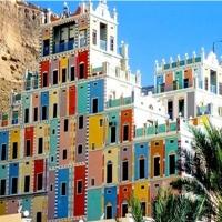 UN voyage au pays d`Oman