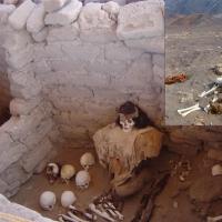 Peru- Lima-la capitale, les temples, les paysages, les trésors