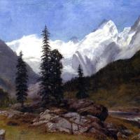 Albert Bierstadt - 1