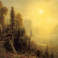 Albert Bierstadt - 2