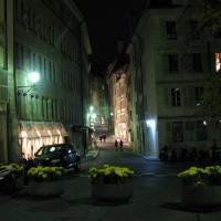 Tara cantoanelor 29 -  Geneva VIII - nocturna