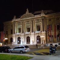Tara cantoanelor 30 -  Geneva IX - nocturna