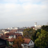 Tara cantoanelor 32 -  Lausanne II