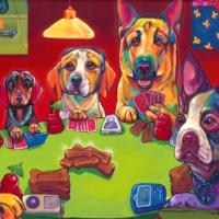 Appreciation of modern paintings