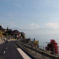 Tara cantoanelor 34 - spre Montreux