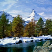 Beautiful Photos from Switzerland