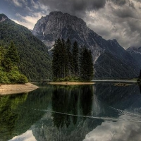 PARCUL NATIONAL TRIGLAV - SLOVENIA 1