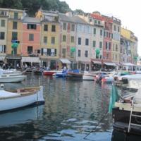 Postcards from Portofino