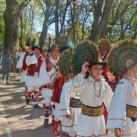 Vesturario de Romania