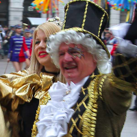 Carnival of Rijeka