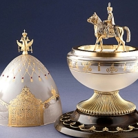 The Faberge Eggs Collection