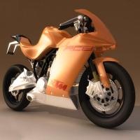 Moto monde