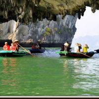 Vong Vieng -Fishing vilage