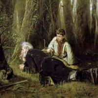 1833 - 1882_Vasily Perov