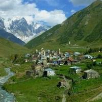 De Kaukasus