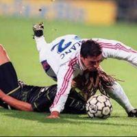 Accidentul În Sport. 03