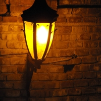 Noapte de toamna in Sibiu