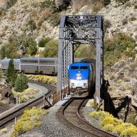 Union Pacific Rail Road