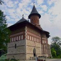 Biserica Sf Nicolae - Dorohoi