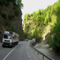 in Tirolul austriac 09 spre Kitzbuhel