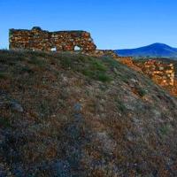 Cetatea Troesmis. Jud. Tulcea.