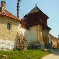 Manastirea Bascovele, Jud. Arges.