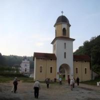 Manastirea Floresti - Cluj