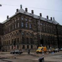 Amsterdam 11 Palatul Regal-1