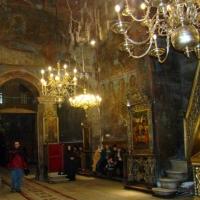 Manastirea Golia - icoane