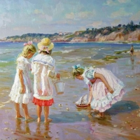 ALEXANDER AVERIN-pictor