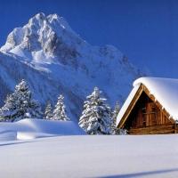 Miraj de iarna