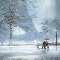 I LOVE THE RAIN(Iubesc ploaia)