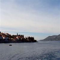 Adriatic Tur 23 la Korcula A