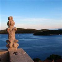 Adriatic Tur 25 la Korcula C