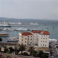 Adriatic Tur 30 Split B